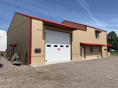 Kalispell Single Family Home For Sale: 105 Majors Court