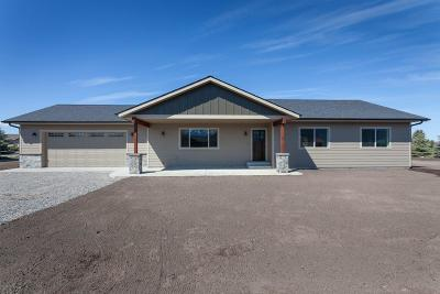Columbia Falls, Hungry Horse, Martin City, Coram Single Family Home For Sale: 1790 Fairview Cemetery Road