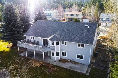 Helena Single Family Home For Sale: 2512 Gold Rush Avenue