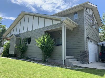 Bigfork Single Family Home For Sale: 202 Blenn Street