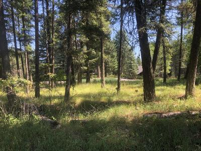 Whitefish Residential Lots & Land For Sale: 17 Marina Crest Lane