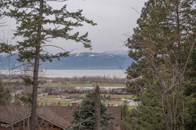 Flathead County Residential Lots & Land Under Contract Taking Back-Up : 51 Rock Cliff Place