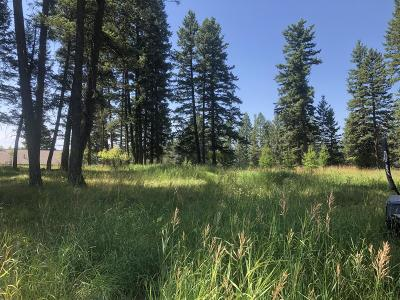 Whitefish Residential Lots & Land Under Contract Taking Back-Up : 18 Marina Crest Lane