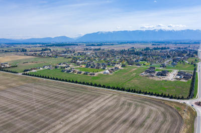 Kalispell Residential Lots & Land For Sale: 111 Taelor Road