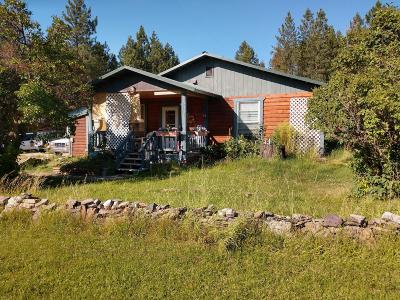 Trout Creek Single Family Home For Sale: 2331 Mt-200