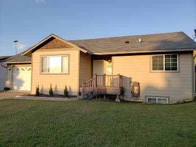 Kalispell Single Family Home For Sale: 2013 South Woodland Drive
