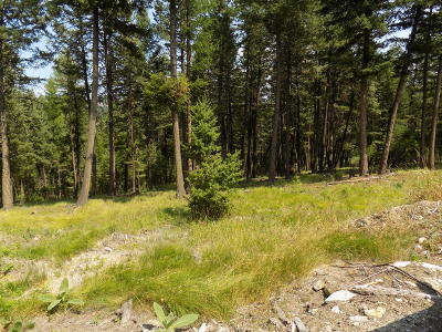 Flathead County Residential Lots & Land For Sale: 51 Lupine Crest Way