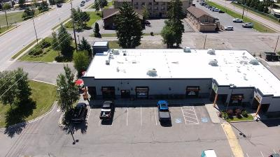 Flathead County Commercial Lease For Lease: Us 93