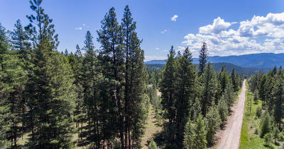 Missoula County Residential Lots & Land For Sale: 21505 Conifer Drive