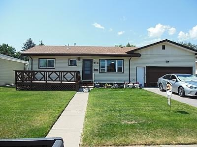 Single Family Home For Sale: 716 53rd Street South
