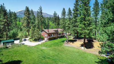 Ravalli County Single Family Home For Sale: 387 Fleet Street