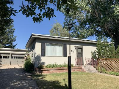 Single Family Home For Sale: 547 7th Avenue South