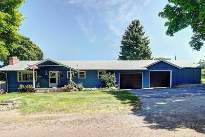 Lake County Single Family Home For Sale: 1401 2nd Street East