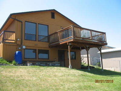 Kalispell Single Family Home For Sale: 270 Farview Drive