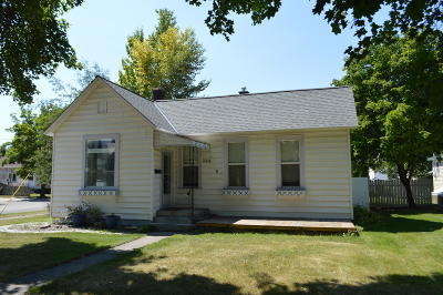 Kalispell Single Family Home For Sale: 146 5th Avenue East