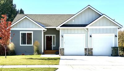 Kalispell Single Family Home For Sale: 239 Kara Drive