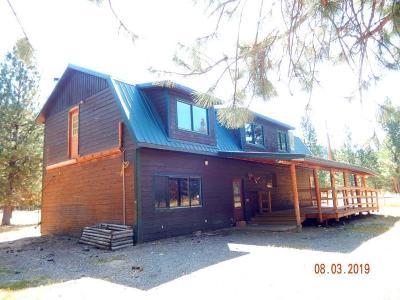 Alberton Single Family Home For Sale: 4094 Old Petty Creek Road