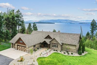 Lake County Single Family Home For Sale: 31161 Staghorn Road