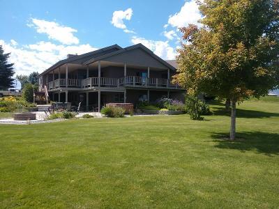 Corvallis Single Family Home For Sale: 436 Vista Way
