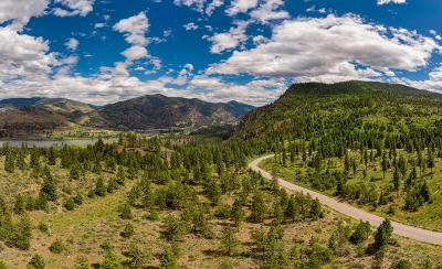 Sanders County Residential Lots & Land For Sale: Combest Peak Ranch