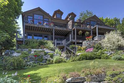 Lakeside Single Family Home For Sale: 41 Larchwood Lane