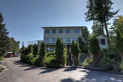 Whitefish Single Family Home For Sale: 540 Masters Court