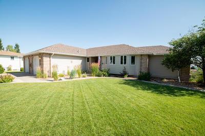Great Falls, Black Eagle, Belt, Ulm Single Family Home For Sale: 232 30th Avenue North East