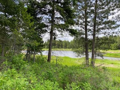 Columbia Falls Residential Lots & Land For Sale: 267 Mountain Timbers Drive
