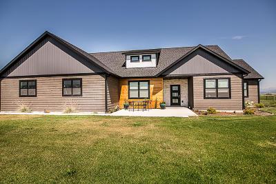 Helena Single Family Home For Sale: 2528 Reardon Road
