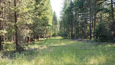 Lincoln County Residential Lots & Land For Sale: 178 Mud Lake Road