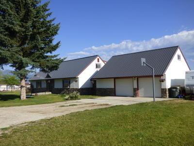 Corvallis Single Family Home For Sale: 685 Honey House Lane
