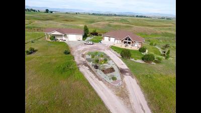 Ronan Single Family Home Under Contract Taking Back-Up : 46530 Kudu Lane