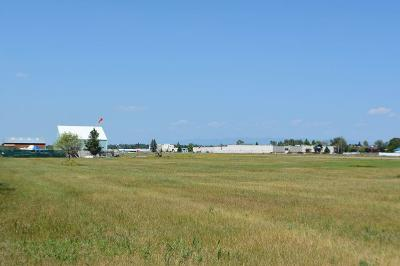 Kalispell Residential Lots & Land For Sale: 335 Airport Way