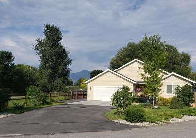 Corvallis Single Family Home For Sale: 189 Centurion Street