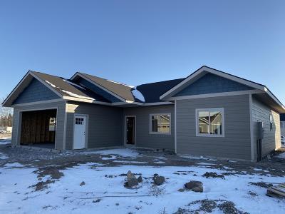 Kalispell Single Family Home For Sale: 2058 Mahogany Avenue