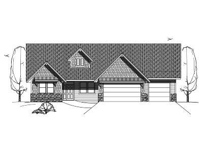 Stevensville Single Family Home For Sale: 432 Kammie Court