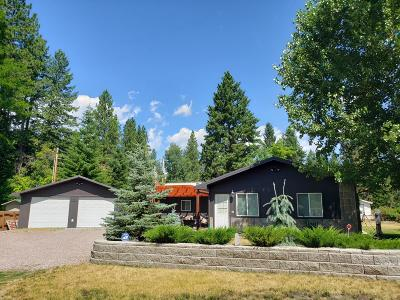 Polson Single Family Home For Sale: 34597 Mt-35
