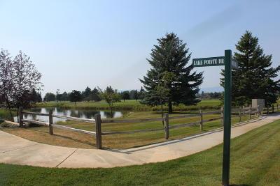Bigfork Residential Lots & Land For Sale: 50 Lake Pointe Way
