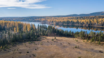 Whitefish Residential Lots & Land For Sale: 114 Blanchard Lake Drive