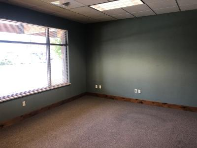 Whitefish Commercial Lease For Lease: Spokane Avenue