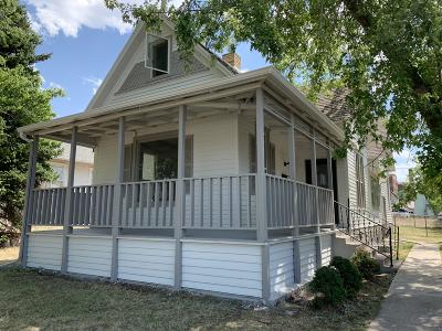Multi Family Home For Sale: 1108 & 1/2 8th Avenue North