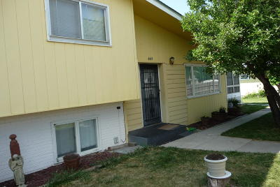Single Family Home For Sale: 4449 3rd Avenue North