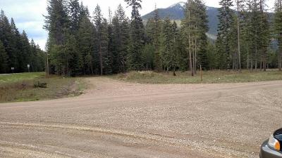 Sanders County Residential Lots & Land For Sale: Lot 18 Bull River Bay Estates