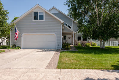 Kalispell Single Family Home For Sale: 427 Windward Way