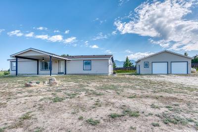 Corvallis Single Family Home For Sale: 372 Wilcox Lane