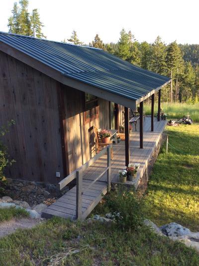 Flathead County Single Family Home For Sale: 168 Copper Road