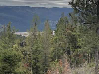 Flathead County Residential Lots & Land Under Contract Taking Back-Up : 507 Granite Hill North