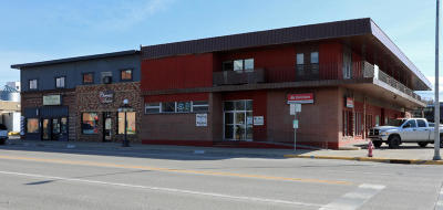 Flathead County Commercial Lease For Lease: South Main Street