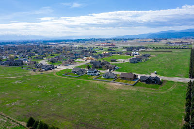 Kalispell Residential Lots & Land For Sale: 160 Ali Loop