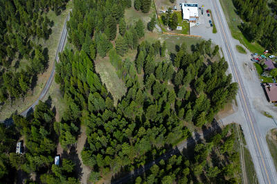 Lincoln County Residential Lots & Land For Sale: Lot 2 Beach Road
